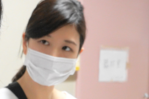 小児医療センター 子ども療養支援士 須藤美奈様