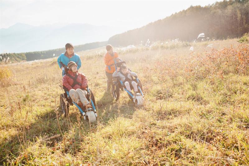 車椅子の元国際線CAが富士山に挑んだ理由