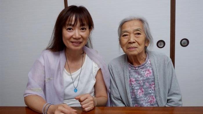 CaNoW_がん闘病20年…女性准教授、認知症の母と「思い出の地」へ